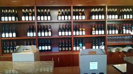 JUST A PEEK OF SOME OF THE WINES.... VERY DELICIOUS , Rafael M - June 2014