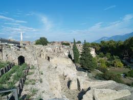 Pompeii Views, William C - October 2010