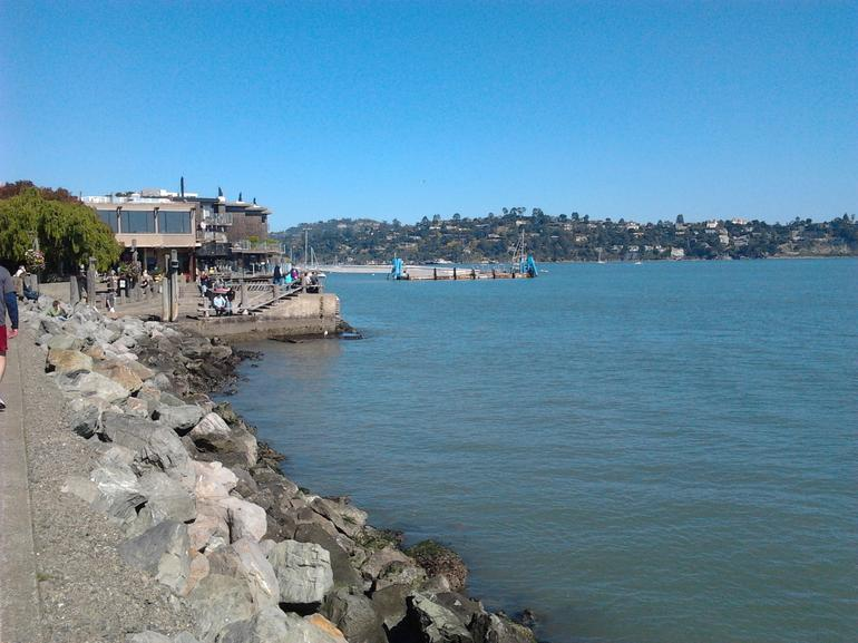 Sausalito 2 - San Francisco