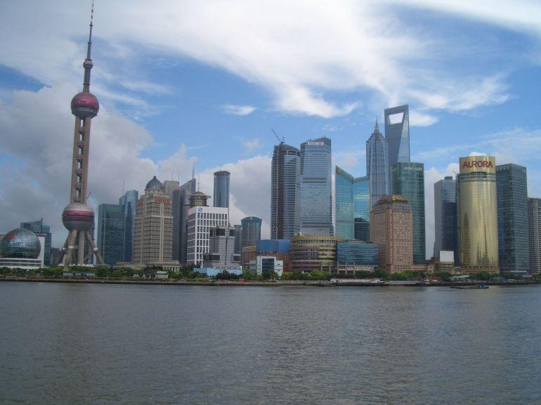 Shanghai - Shanghai