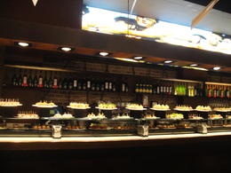 Tapas Evening Walking Tour of Barcelona - July 2012