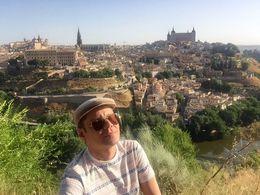 Amazing Toledo! , Eduardo J - June 2016