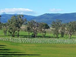 A perfect day in the Yarra Valley , BEVERLEY - October 2014