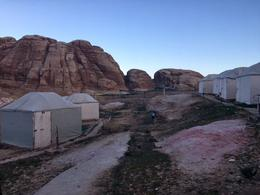 Bedouin camp , brockdewey - February 2017
