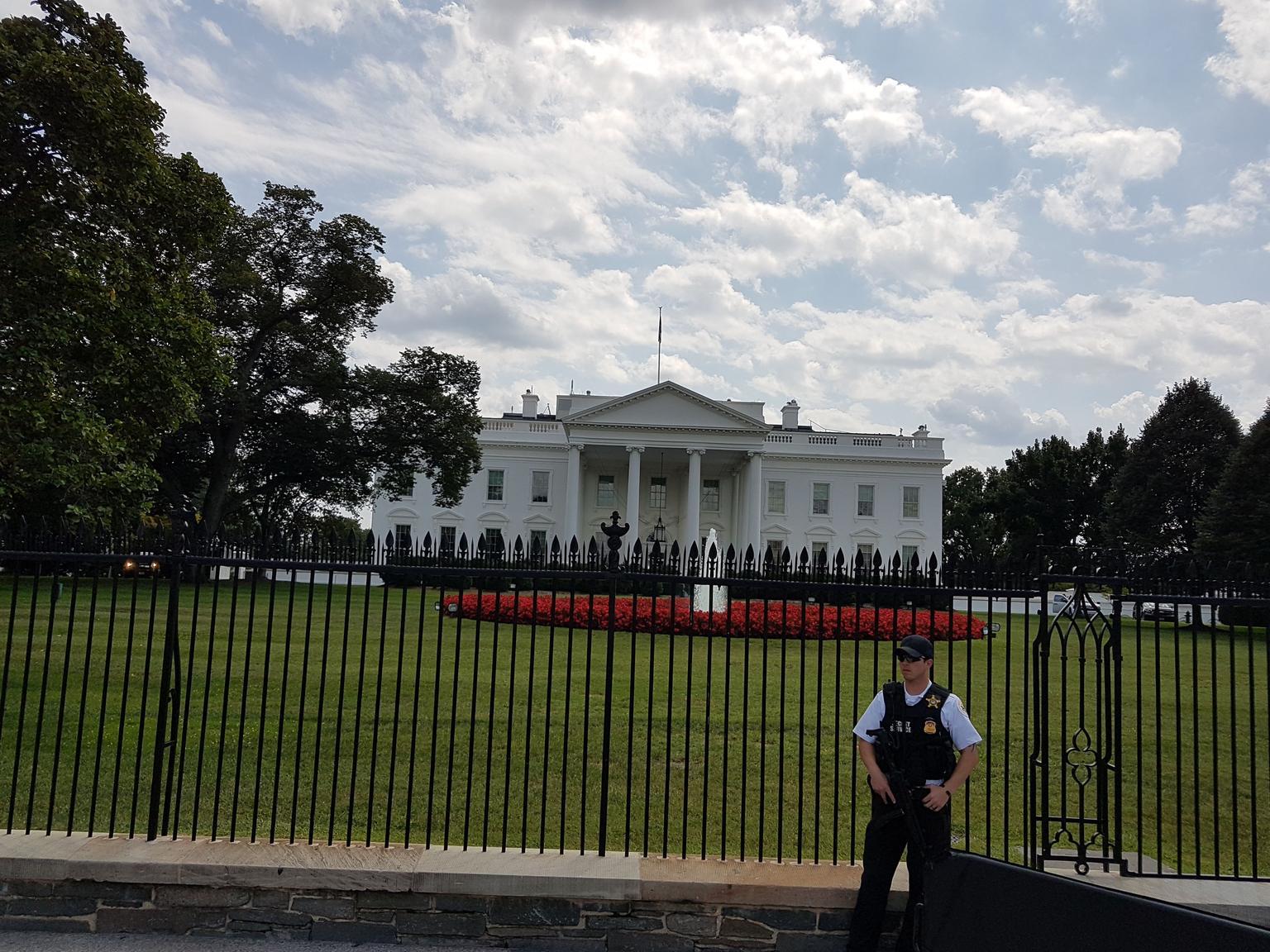 MÁS FOTOS, Excursión de un día a Washington DC desde Nueva York
