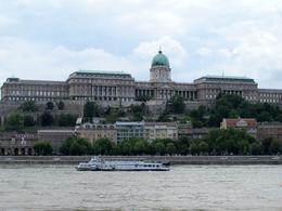 Buda Castle , Mikhail D - September 2017
