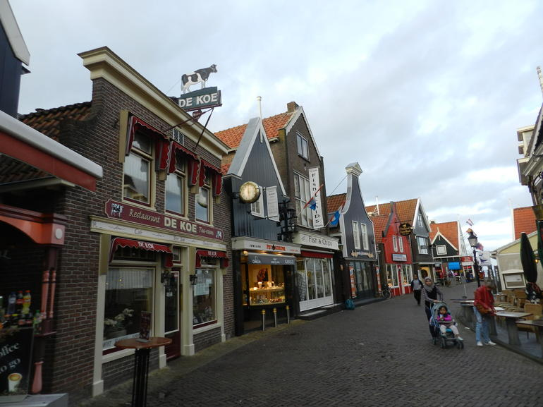 Giethoorn & Enclosing Dike Full-Day Tour from Amsterdam photo 20