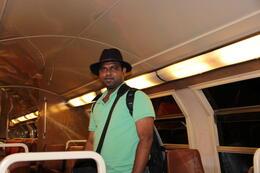 RER , Emmanuel C - November 2011