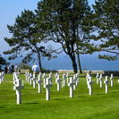 Normandy Battlefields Tour - American Sites, Bayeux, FRANCIA