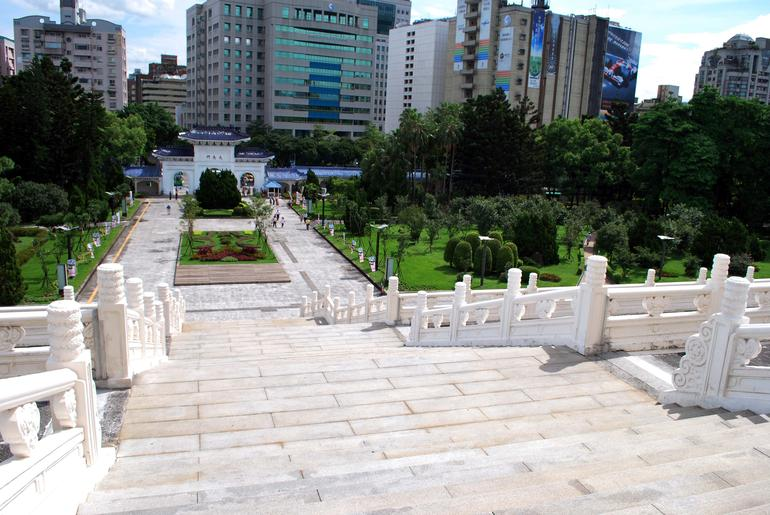 chang kai shek - Taipei