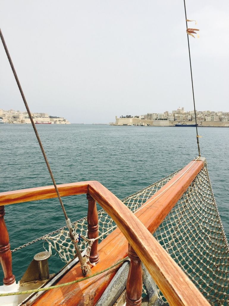 City Sightseeing Malta Hop-On Hop-Off Bus Tour photo 12