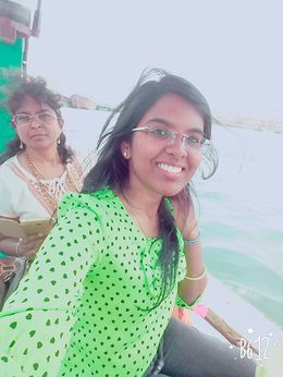 Abra ride across Dubai creek , ASJ - May 2016