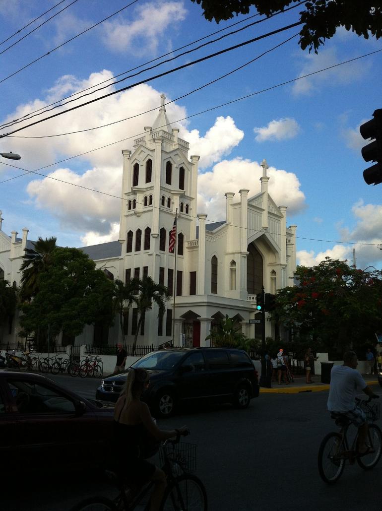 Duval St - Key West
