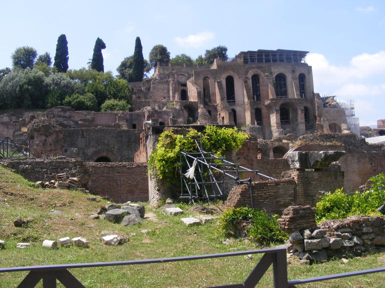 Forum - Rome