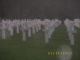 American Cemetery., Fabian B - January 2008