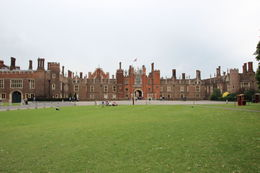 We thoroughly enjoyed our day outside of London. Hampton Court and Windsor Castle and don't forget to go and have lunch at one of the small pubs in the old village. The locals are friendly and we ... , Leah - August 2015