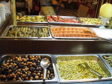 Istanbul by Night: Turkish Food Tour (with Photos) - Istanbul