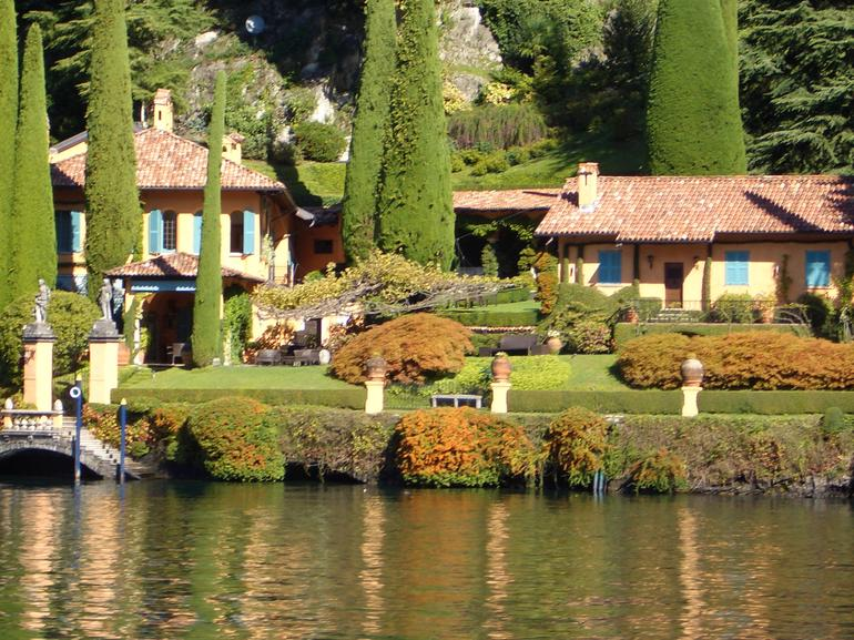 Lake Como Day Trip from Milan -