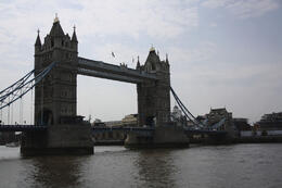 See some of Londons best attractions on the walk., sarahm - July 2013