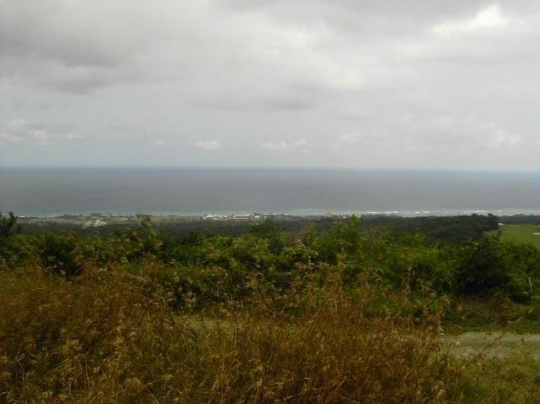 Montpelier ATV Safari - Montego Bay