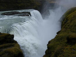 De watervallen blijft mooi , amc R - October 2013