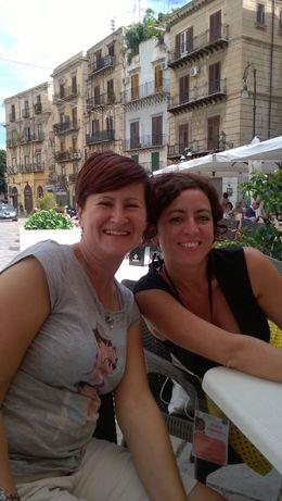 La nostra fantastica guida Naida! , Ariella S - October 2015