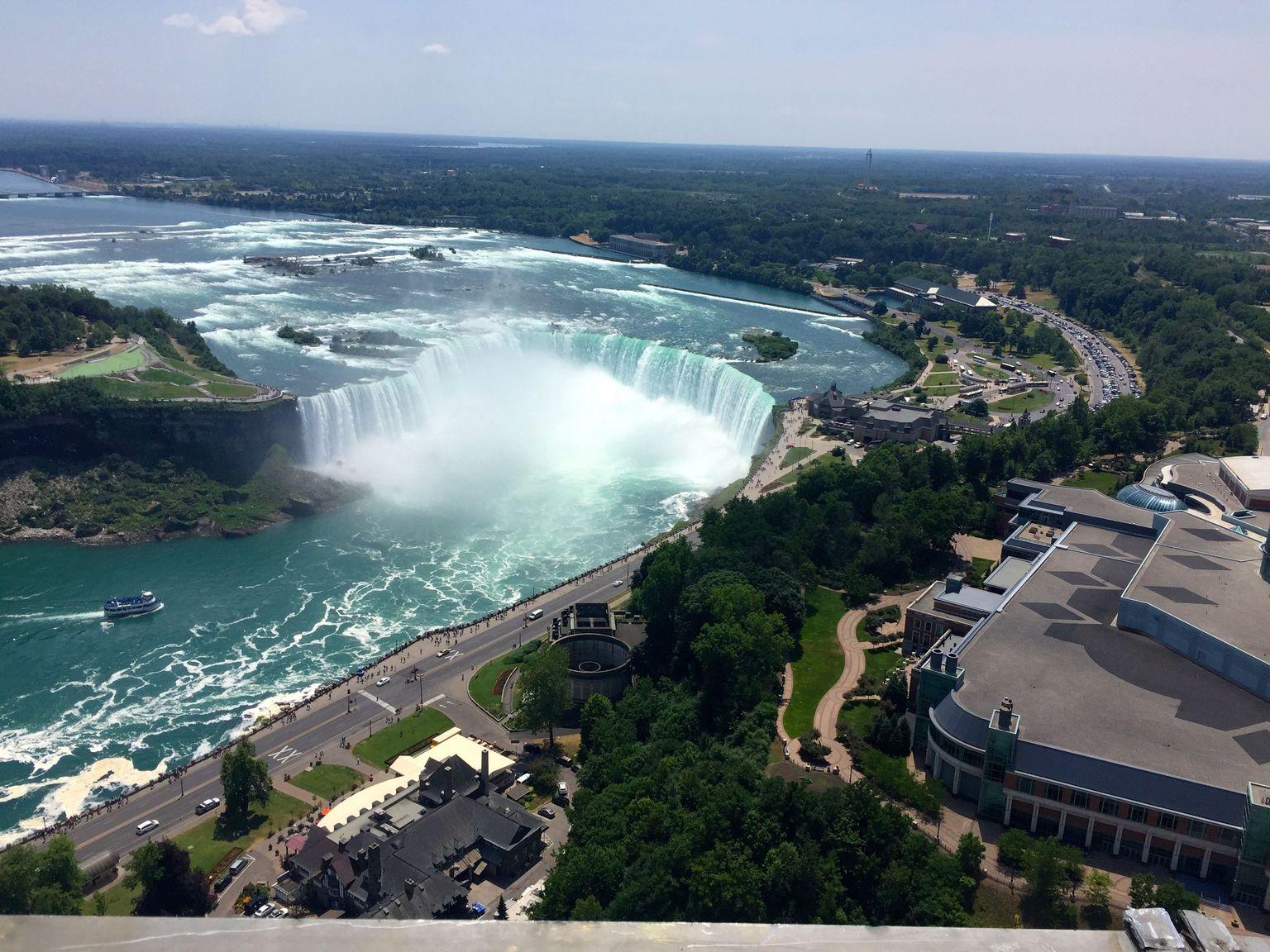 MÁS FOTOS, Best of Niagara Falls Tour from Toronto