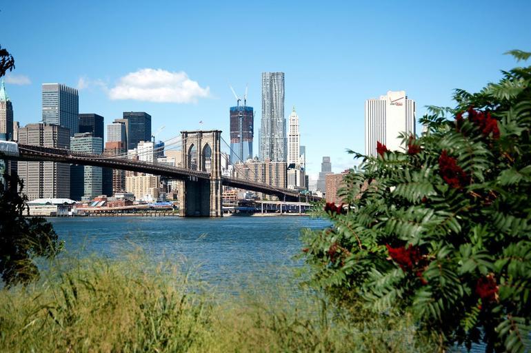 NYC1123w - New York City