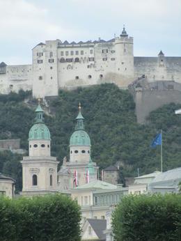 Salzburg , Cynthia C - July 2012