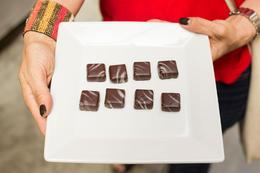 Amazing dark chocolates, Viator Insider - June 2014