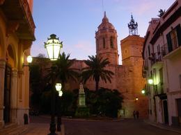 Sitges - November 2008