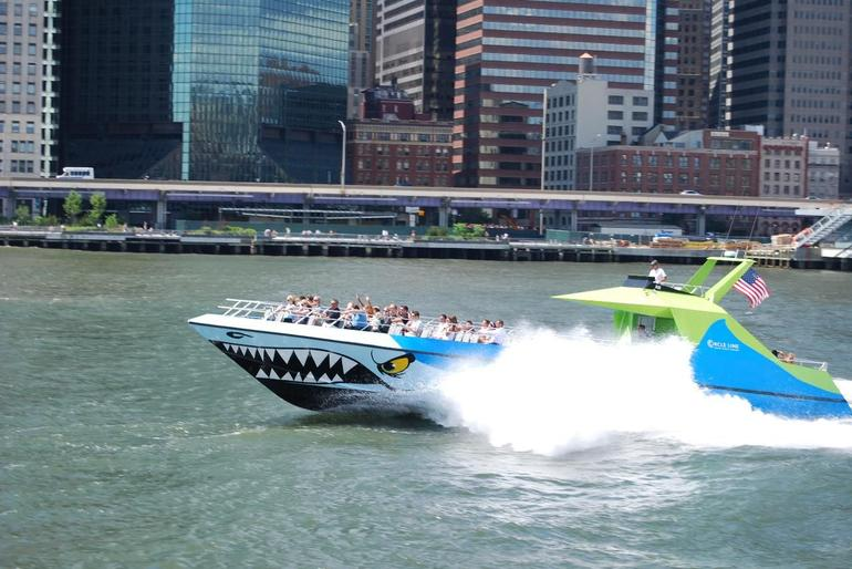 Statue of Liberty Express Cruise - New York City