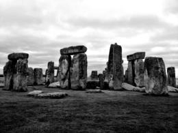 Stonehenge , Courtney W - October 2012