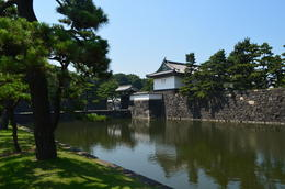 Tokyo Imperial Palace , Robert G - July 2013