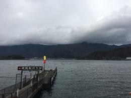 Lake Kawaguchi , Marius G - February 2017