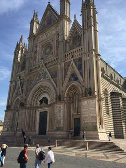 Orvieto Cathedral May 2017 , Francisco M - May 2017