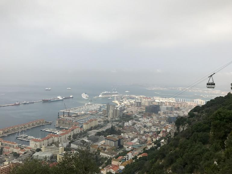 Gibraltar Express - Sightseeing Full Day- From Malaga photo 32
