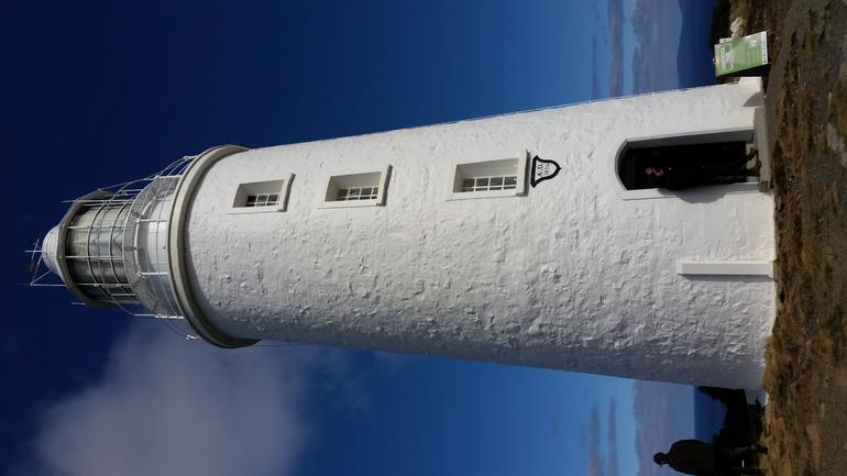 Bruny Island Day Tour, Includes Lunch and Exclusive Lighthouse Tour