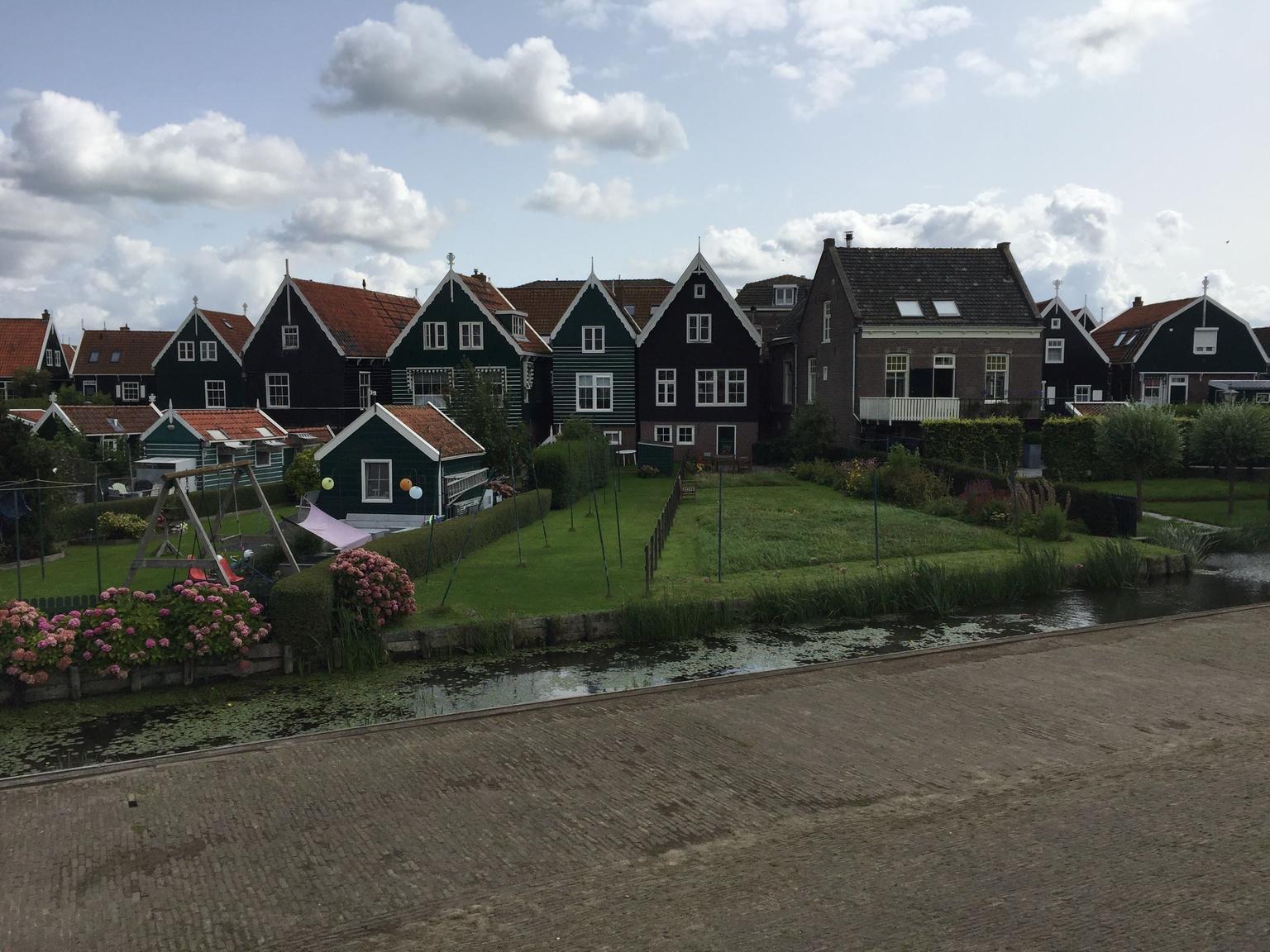 MAIS FOTOS, Viagem diurna pelos moinhos holandeses e a zona rural saindo de Amsterdã, incluindo degustação de queijos em Volendam