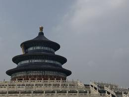 Temple of Heaven , Jade O - October 2017