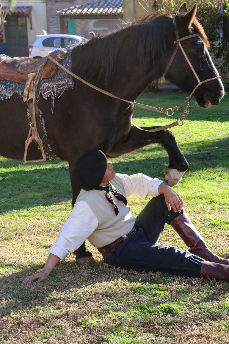 Gaucho Day Tour Ranch in San Antonio de Areco from Buenos Aires photo 16
