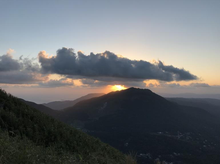 Private Taipei Sunrise Tour in Yangmingshan National Park photo 18