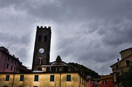 Cinque Terre , Angel F - October 2016