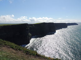 Cliffs of Moher , Suzan H - September 2015