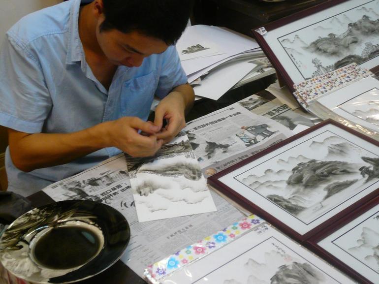 Guangzhou Arts & Crafts - Hong Kong