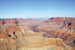 Ultimate 3-in-1 Grand Canyon Tour, Viator Insider - January 2018