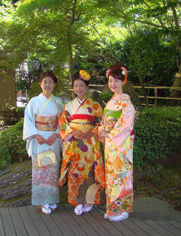 Tokyo excursion , Leoneta R - June 2013