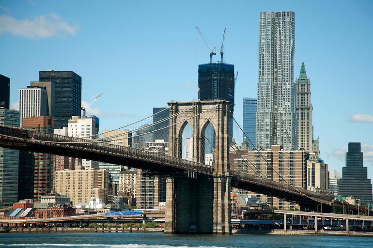 NYC1125w - New York City