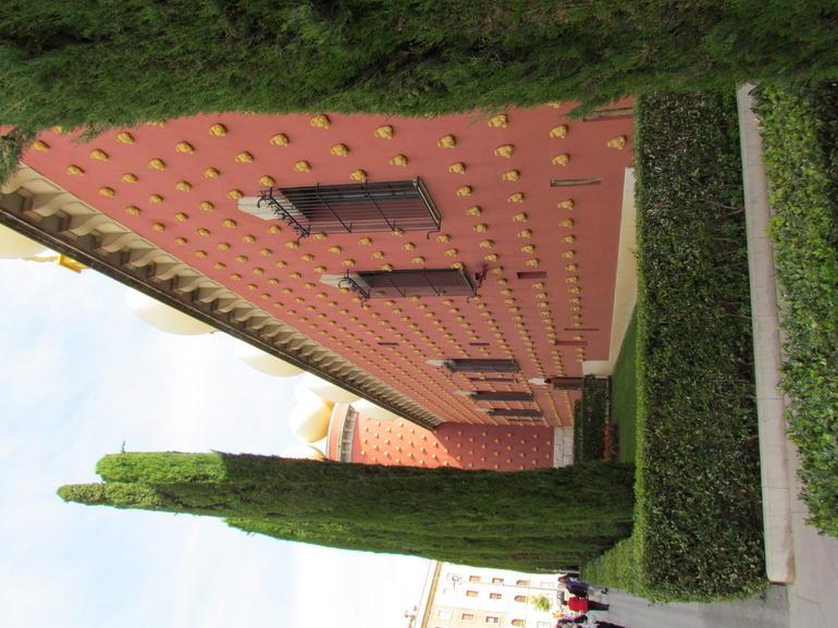 Salvador Dali Museum - Costa Brava