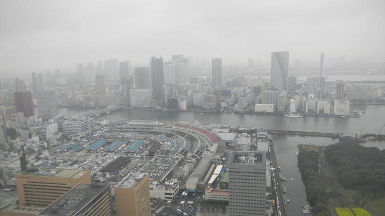 Tokyo Panoramic - Tokyo